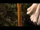 Историческая реконструкция Марк и его лук