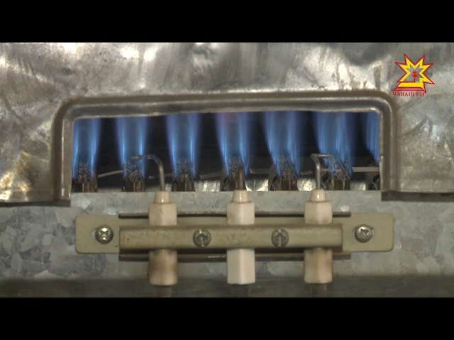 Вытяжка газовая колона=смертельная опасность
