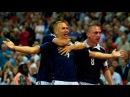 Tribute to Scotlands Kenny Miller as he retires from international football