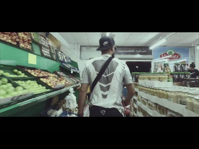 GRiNGO ft. HASAN.K - MIKE TYSON 4 BLOCKS SOUNDTRACK (PROD. GOLDFINGER)