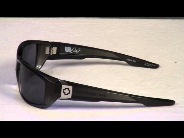 Spy Optics. Dirty Mo (Sunglasses)