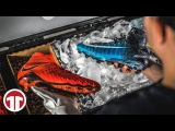 Nike Fire and Ice Collection - SPECIAL Delivery