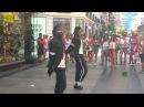 Michael Jackson 2 en madrid sol