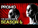 The Americans Season 6 Aflame Promo