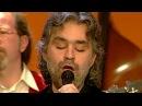 Andrea Bocelli E Lino Banfi Tu Ca Nun Chiagne