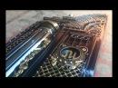 Ворота своими руками Чечня
