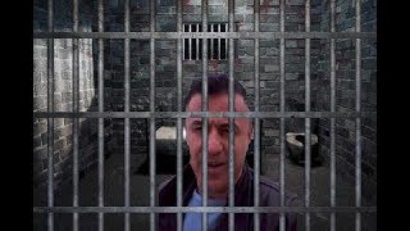 Асхаб Алибеков (Дикий Десантник) задержан/арестован СвободуАсхабуАлибекову СвободуДикомуДесантнику