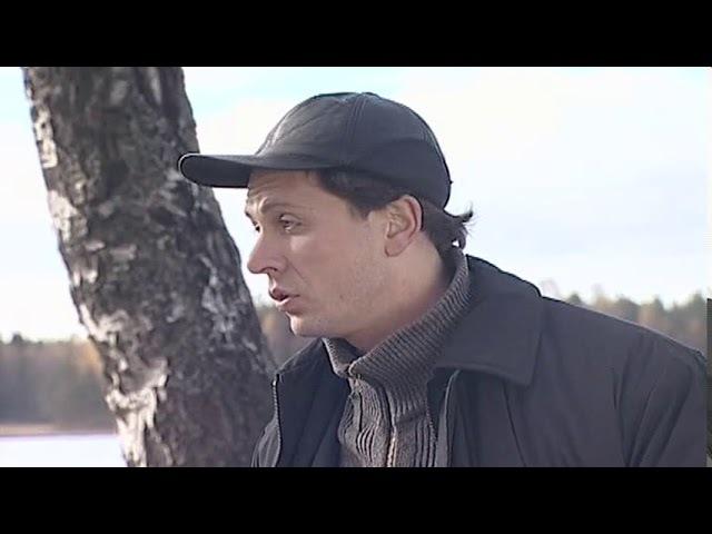 Ментовские войны 1 сезон 7 серия