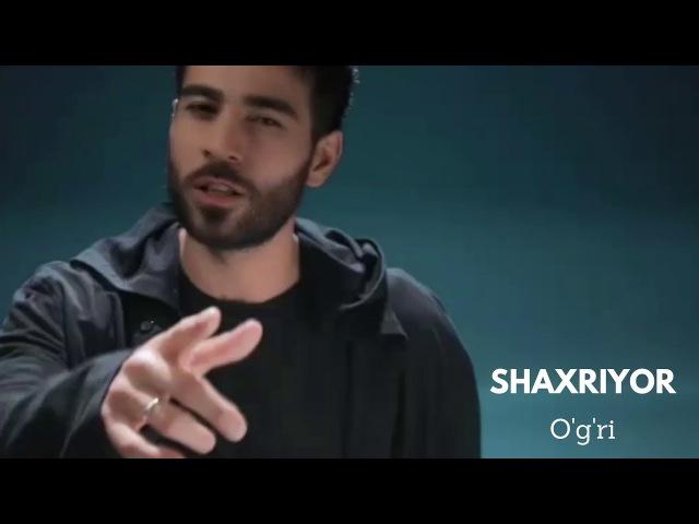 Shaxriyor - Ogri (original soundtrack) | Шахриёр - Ўғри