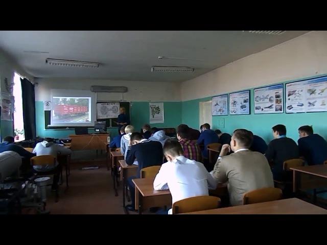 Филиал №2 ГАПОУ НК АПК, урок, Батырева М.М.