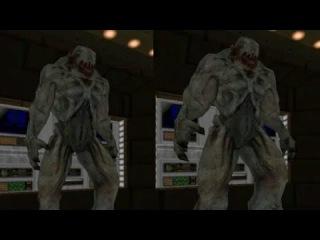 D-touch, Doom HD Full 3D, mod Hunter's Moon, gzdoom apk para android. Hi-res textures.