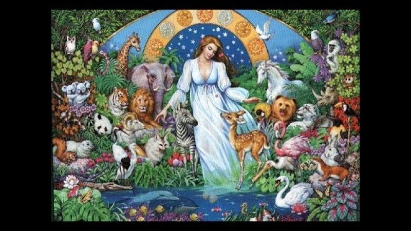 Для всех жнецов, что ничего не сеяли, а жать пришли, для них Закон от Матери Земли.