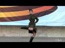 Военный танец Катюша сольный