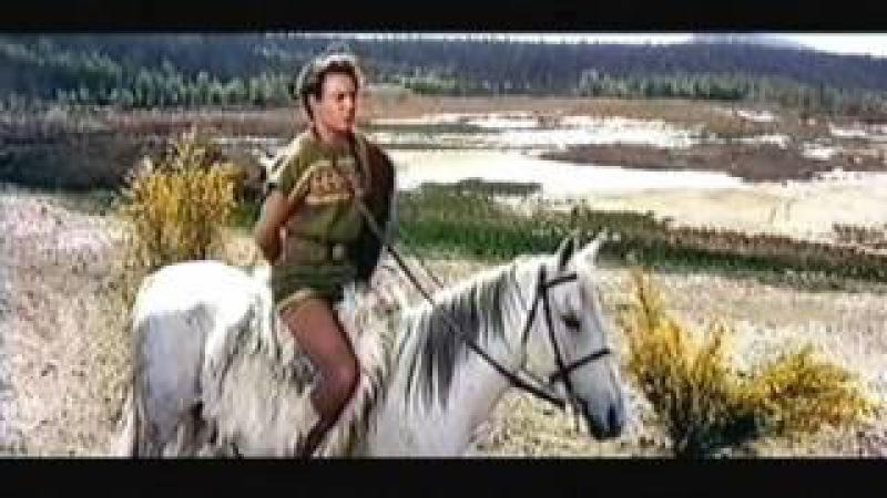 Рег Парк –Первый культурист в кино «Геркулес покоряет Атлантиду», 1961 год
