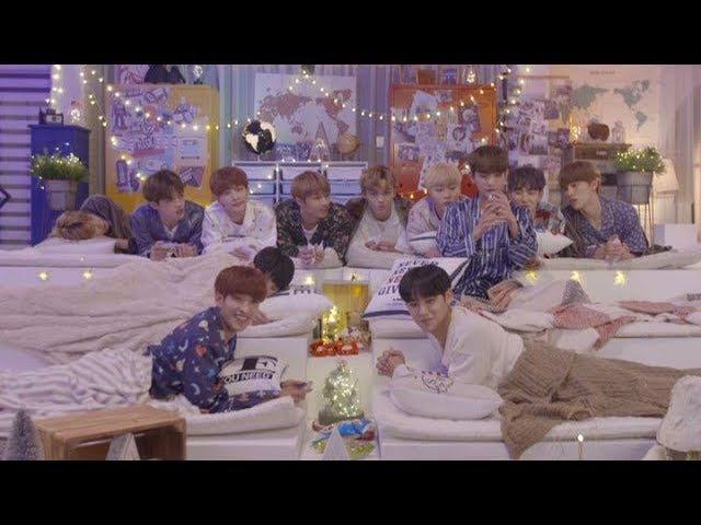 [ENG SUB] [Full] SEVENTEEN X LieV - 세븐틴의 눕방라이브!