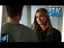 Steve Sharon Kiss New Recruit Scene Captain America Civil War 2016 Movie Clip