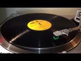 T. Rex - Cosmic Dancer (1971) - Black Vinyl LP