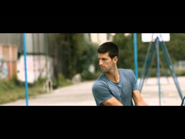 Jacob's Creek - Novak Djokovic