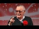 Marvel creator Stan Lee accused of groping harassing nurses