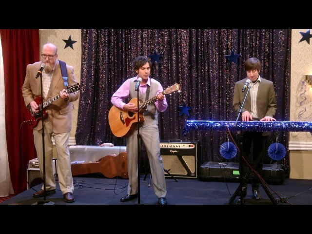 The Big Bang Theory - Footprints on The Moon feat. Bert (S11E13)