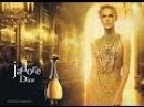 Шарлиз Терон в шикарном рекламном ролике Dior J'adore