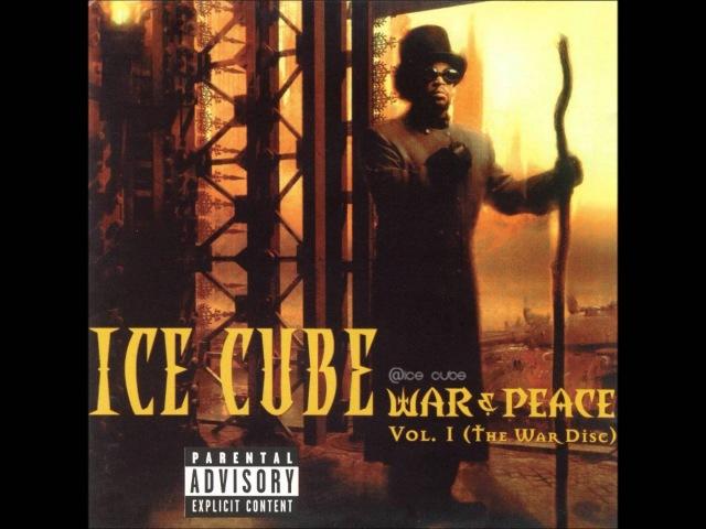 15. Ice Cube - X-Bitches