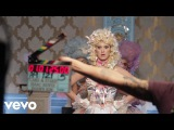 "Katy Perry - Making Of ""Hey Hey Hey"" Music Video"