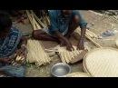How to Make Bamboo Kula Indian Bamboo Art