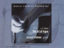 J. S. Bach: The Art of Fugue BWV 1080 - Contrapunctus 14 a 3 Soggetti