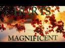 Hurts Magnificent Lyric Video