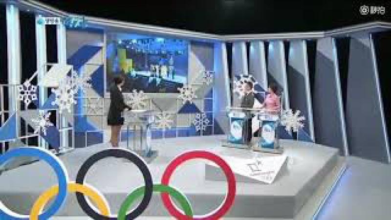 News JKS Pyeong Chango Olympics2018