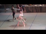 Kimin Kim-Sofia Matyushenskaya: variations, coda, final of Don Quixote 19.12.17