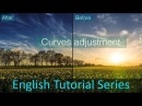 How to use Curves in Photoshop Lesson 32
