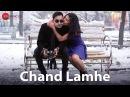Chand Lamhe - Official Music Video | Sharman Jain Halina HK | Desh Deepak