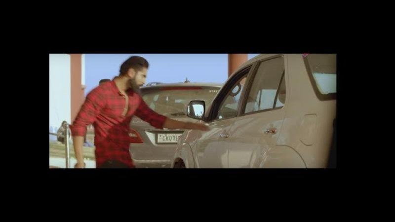 MUSTANG KAALI II FULL VIDEO II PARMISH VERMA FT NIRMAN CHANNA II LATEST SONG 2017