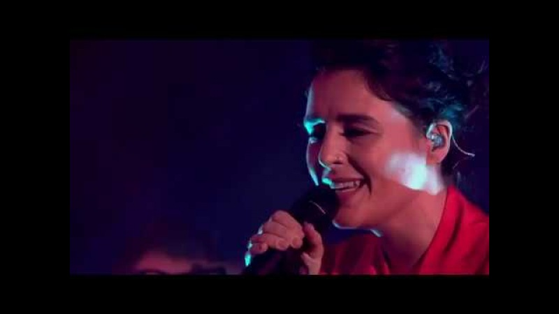 Jessie Ware for War Child Brits Week together with O2 for War Child's
