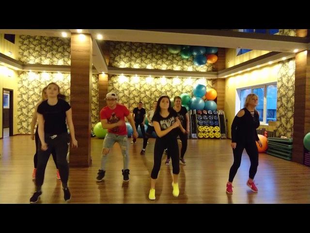 Mayor que yo 3 luny tunes choreography by Alex