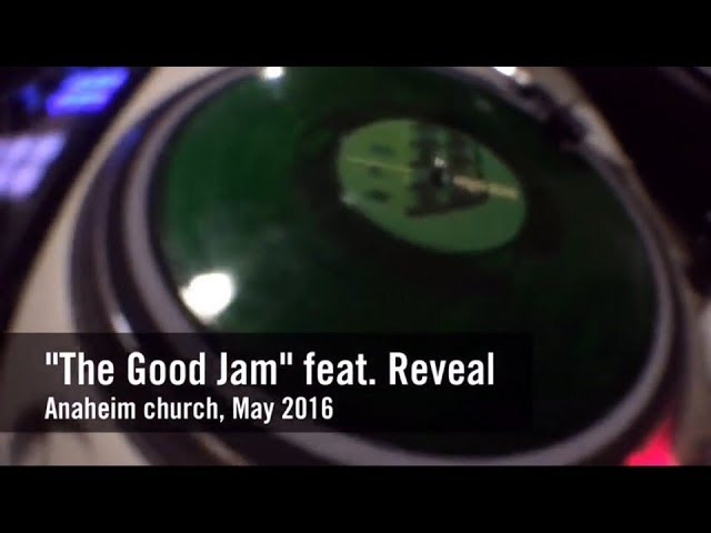 The Good Jam feat. Reveal (Rock Force), Tony Rock Kosto (Top 9)   FIGHT THE GOOD FIGHT 2016