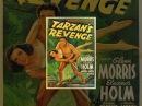 Месть Тарзана (1938) фильм