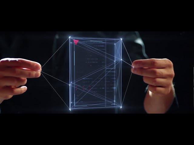 Промо видео для семинара IT-m