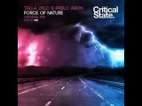 Talla 2XLC &amp Pablo Anon - Force of Nature (Original Mix)