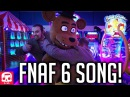 FNAF 6 Song by JT Music - Now Hiring at Freddy's (Live Action Music Video)