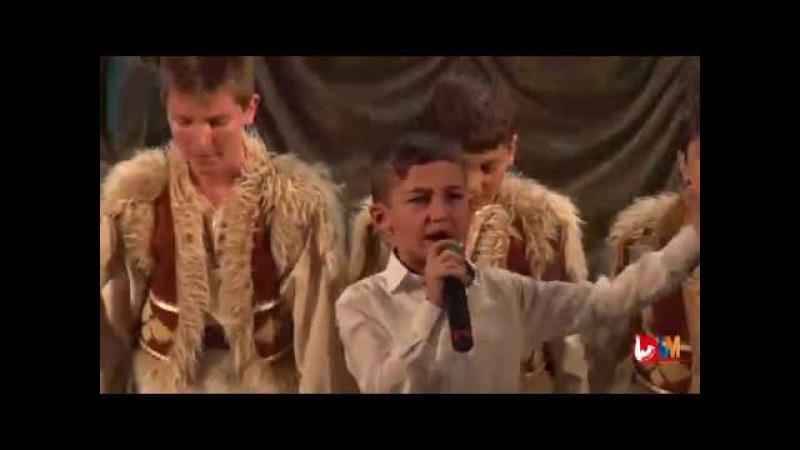Suren Dombryan Dzon Hayoc Banakin ( Official - Video ) - 2016 Armenian Folk