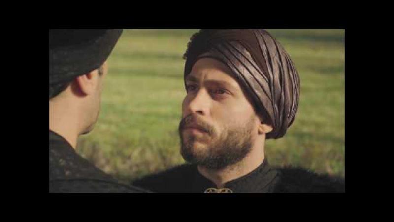 Великолепный век. Империя Кёсем(Кесем султан) - 14 СЕРИЯ (на русском языке)
