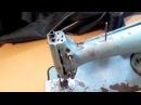 Роликовая лапка для машинки 22 класса .Для канала Мастерская SCARa