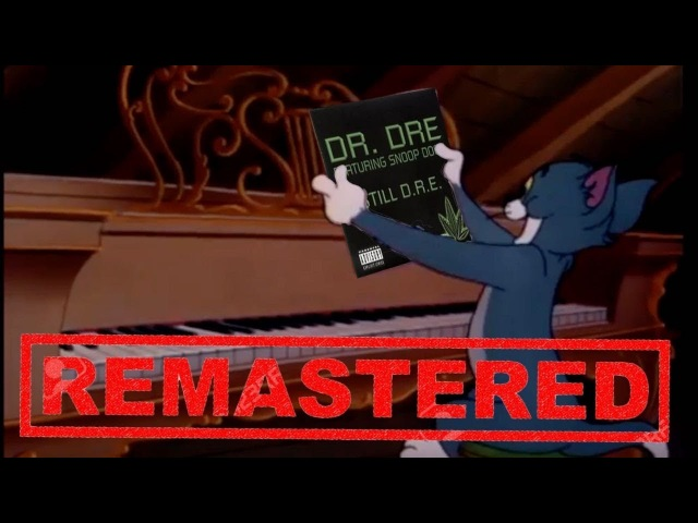 Still T.O.M. (Tom Jerry Still D.R.E. - Director's cut / Remastered version)