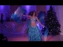 Виктория и Наталья клуб восточного танца Эльмиры Аль-Барази @ НГ в Трайбл Мафии