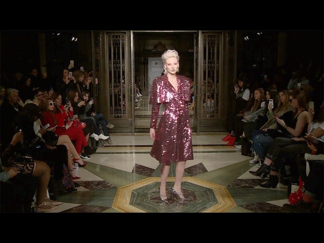 Dee by Dalia | Fall Winter 2018/2019 Full Fashion Show | Exclusive