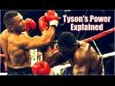 Tyson's Arching Uppercuts Leaping Hooks Explained Technique Breakdown