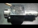 Приводной блок VDI30 DIN5480 SAUTER MT Италия для цанг ER25 Обзор приводной головки